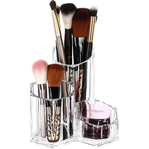 WYBFZTT-188 Maquillaje Organizador de Piezas de acrílico cosméticos de Almacenamiento cajones y Joyas Caja de presentación