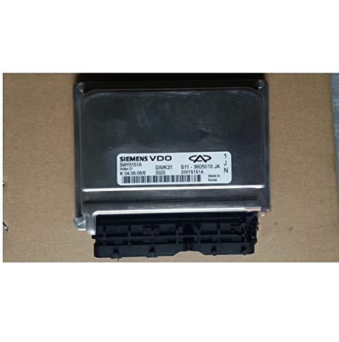 Gowe 1100cc 472 Chery Motor ECU Motor Controller S11-3605010JA für Joyner, Xingyue, Xinyang, Nanyi 1100 Buggy UTV Teile