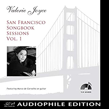 San Francisco Songbook Sessions, Vol. 1