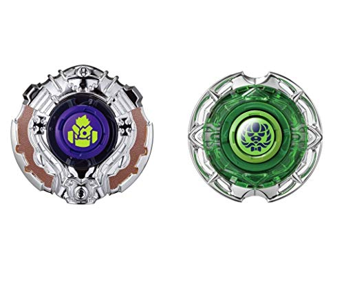 Pião Infinity Nado - Battle Series - Air First Vs Cold Shadow - Candide