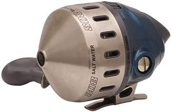 Zebco 808 Spincast Reel, 20 lb
