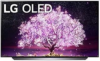 ال جي 65 بوصة OLED تلفزيون ذكي اسود - OLED65C1PVB.FU