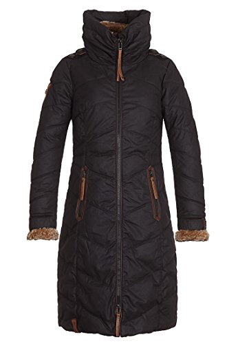 Naketano Damen Jacke Entertain My Pain Jacket