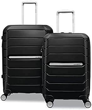 Samsonite 2-Piece Freeform Hardside Expandable with Spinner Wheels