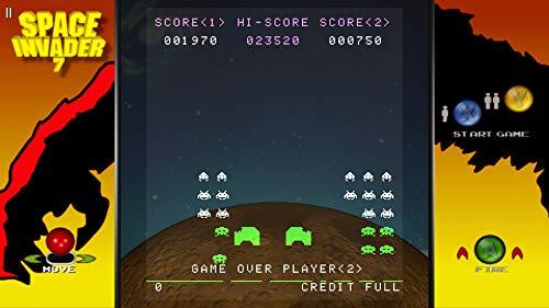 『Space Invader 7』の9枚目の画像