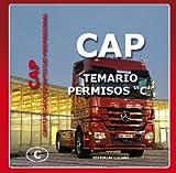 CAP CERTIFICADO DE APTITUD PROFESIONAL TEMARIO PERMISOS C