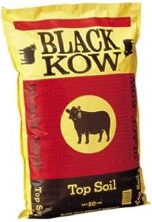 Black Gold Compost 60235 Top Soil Amendment, 50 lb