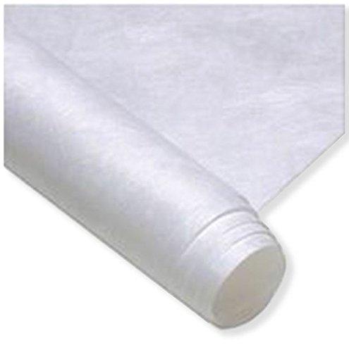 10 Meter - Tyvek weiß 43g/m² 152cm breit Meterware/Rollenware,Papier ähnliches Material