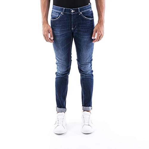 DONDUP George AN1 Jeans Uomo Jeans 31