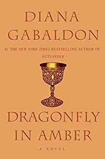 [Dragonfly in Amber (Outlander)] [Author: Gabaldon, Diana] [August, 2001]