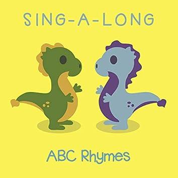 #5 Sing-a-long ABC Rhymes