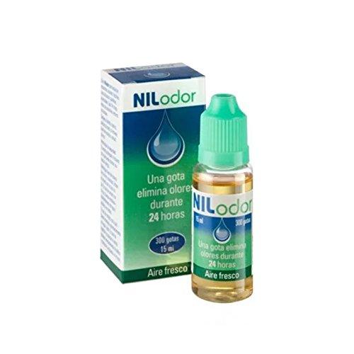 KÖNIG A-1010 Nilodor Tropfen - 15 ml