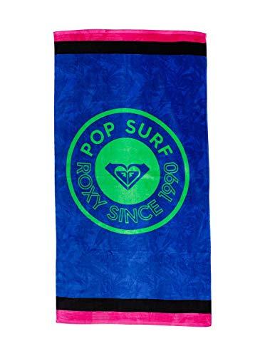 Roxy - Toalla de playa con tejido orgánico para Mujer ⭐