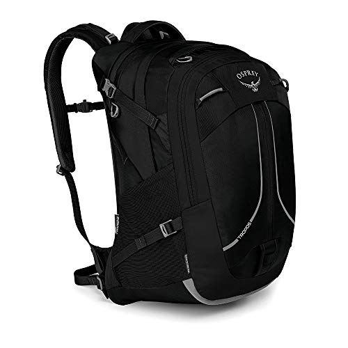 Osprey Tropos 32 Men's Everyday & Commute Pack with Integrated Kickstand - Black (O/S)