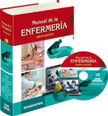 Novedad, Nuevo Manual De Enfermeria, Ed. 2013, Ampliado Con Diagnostico De La Nanda E Intervenciones Nic Y Resultados Noc. PRECIO EN DOLARES