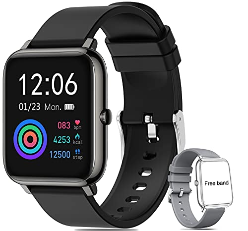 smartwatch para hombre fabricante KAMYSEN