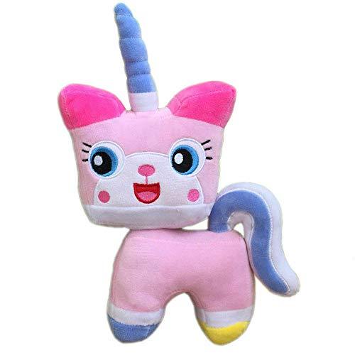 NIANMEI Juguete de Felpa de Dibujos Animados de 12 Pulgadas Unicorn Cat Princess Stuffed Doll @ Unicorn_Cat