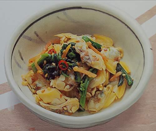 小鉢 菜の花あさり 1kg×12袋 浅利 業務用 冷凍