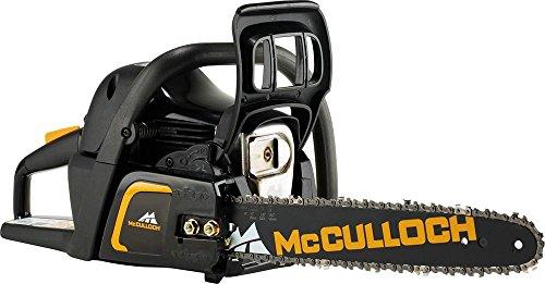 'McCulloch Motosierra cs 42S '
