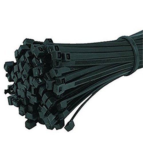 Longueur 200 mm, Largeur 28 mm, Noir ASNOMY Paquet de 50 Zip Tie Adh/ésifs Supports Auto-Adh/ésifs Supports de Base de Serre-C/âbles avec Attache-C/âble Universel /à Usages Multiples Noir