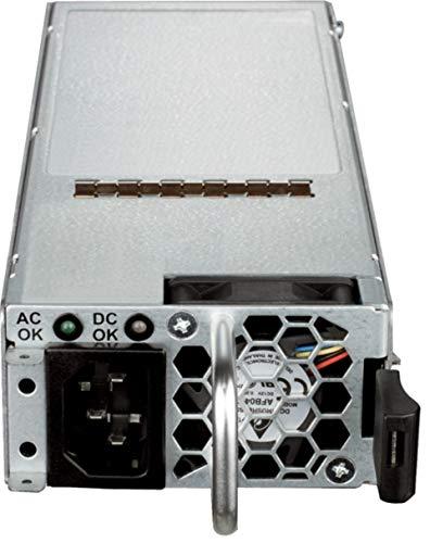 D-Link DXS-PWR300AC componente de Interruptor de Red - Switch (Grey, 221538 h, D-Link DXS-3400, DXS-3600, 300 W, 79 x 40 x 275 mm, 1.01 g)