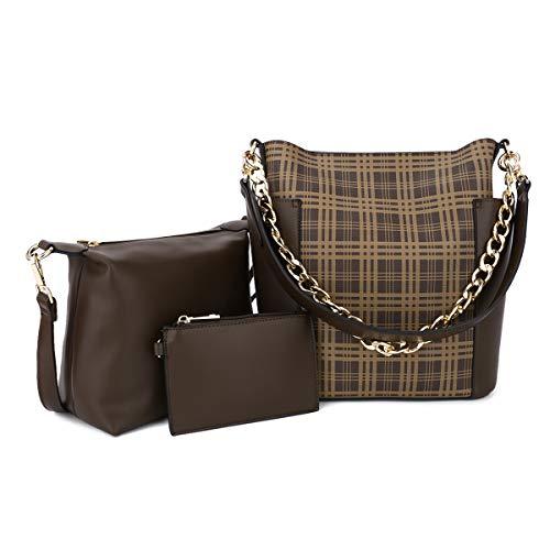 (80% OFF Coupon) Tote Shoulder Bag Set $29.20