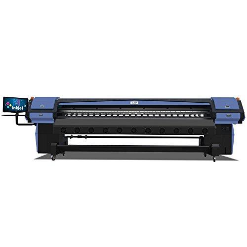 Buy Cheap Solvent Printer MT-KN3204CI