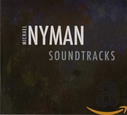 Michael Nyman - SOUNDTRACKS (The Piano, The Libertine, Greenaway) [3 CD Box]
