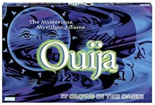 Ouija, It Glows in the Dark (1998)