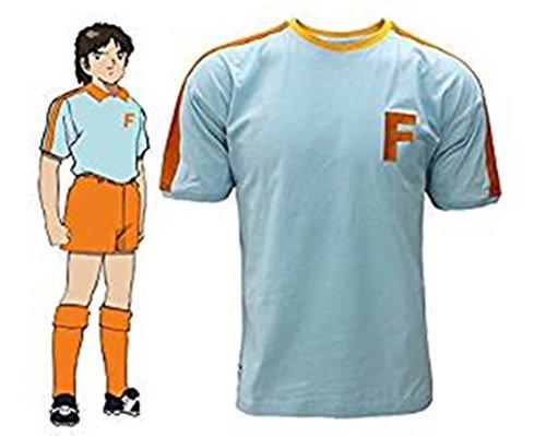 Camiseta Flynet -Philip Callahan - XL