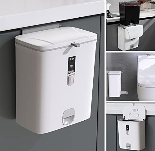 Consejos para Comprar Cubos de basura para baño los 10 mejores. 8