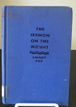 Hardcover The Sermon on the Mount Book