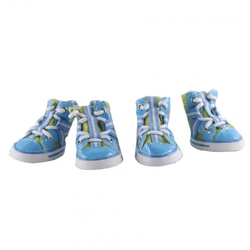 Doggydolly Blue Mix Shoes de