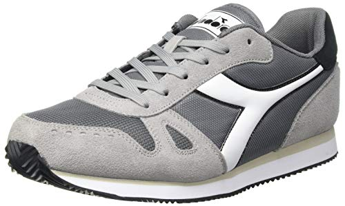 Diadora - Sneakers Simple Run para Hombre (EU 40)