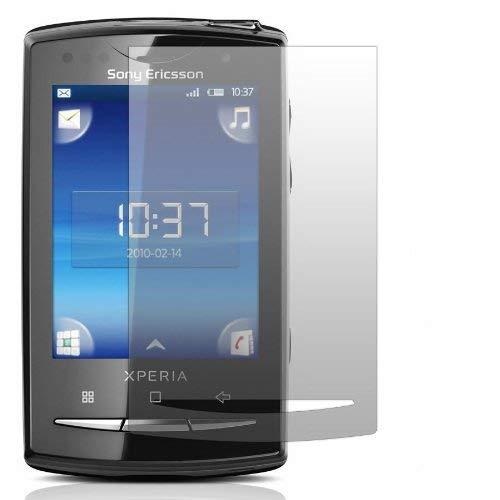 Slabo 2 x Pellicola Protettiva per Display per Sony Ericsson Xperia X10 Mini PRO No Reflexion   Anti-Riflesso Opaca