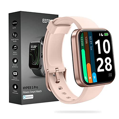 Smart Watch, EEFINITE 1.69