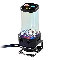 top rated Corsair Hydro X Series XD5 RGB Combination Pump / Reservoir RGB 2021