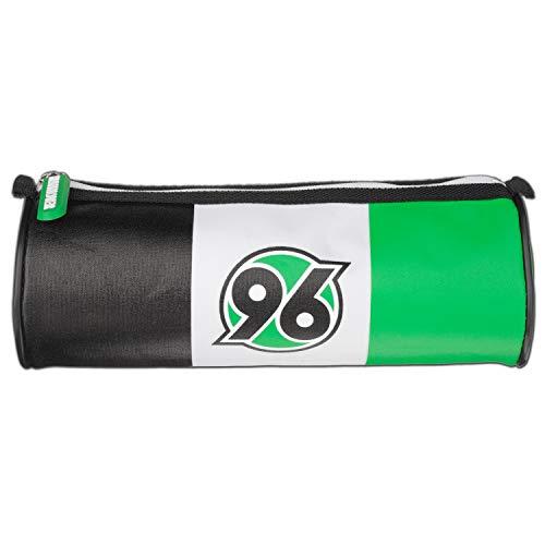 Hannover 96 Faulenzer, Federmäppchen, Faulenzermäppchen H96 - Plus Lesezeichen I Love Hannover