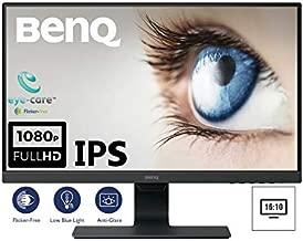 BENQ 22.5 GW2381 (1920X1080) FULLHD (HDMI (v1.4) x1+DP+D-SUB) 16:10 IPS LED SPEAKER PROFESYONEL MONİTÖR