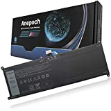 Anepoch 7VKV9 Laptop Battery Replacement for Dell XPS 12 9250 Latitude 12 7000 7275 Series 0V55D0 9TV5X 7.6V 30Wh 4020mAh
