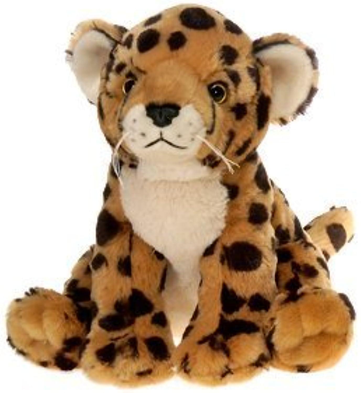 Sitting Bean Bag Cheetah 10  by Fiesta by Fiesta Toys