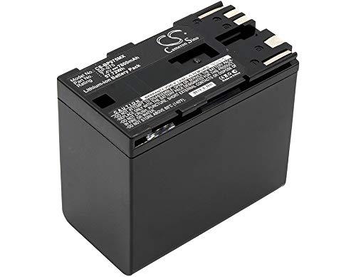 Battery Canon XF100, XF105, XF300,...