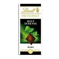 リンツ(Lindt) タブレットチョコレート エクセレンス・ミント
