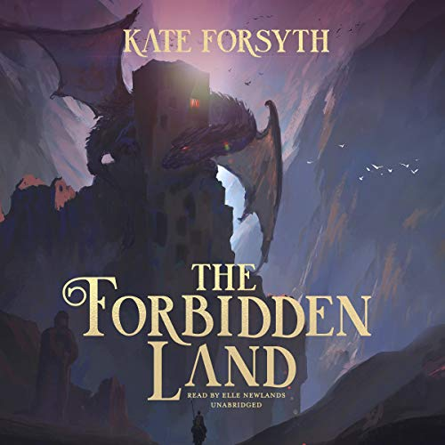 Page de couverture de The Forbidden Land