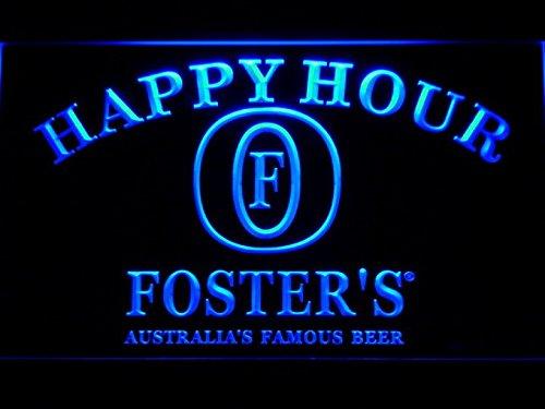 Fosters Beer Logo Australian Retro Bar Pub Man Cave Wall Decor Metal Tin Sign