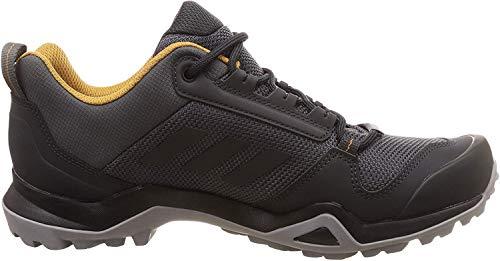 adidas Herren Terrex AX3 Sneaker, Grau (Gray Bc0525), 42 EU