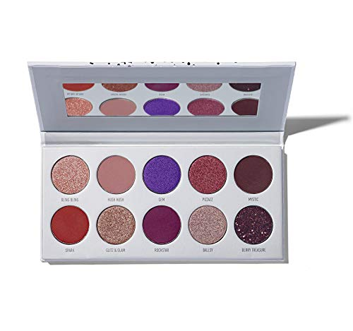 Morphe x Jaclyn Hill The Vault BLING BOSS Eyeshadow Palette