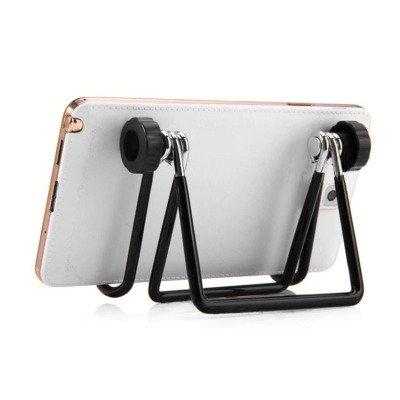 BST Soporte de Soporte de Metal Ajustable para Tablet PC con Smartphone