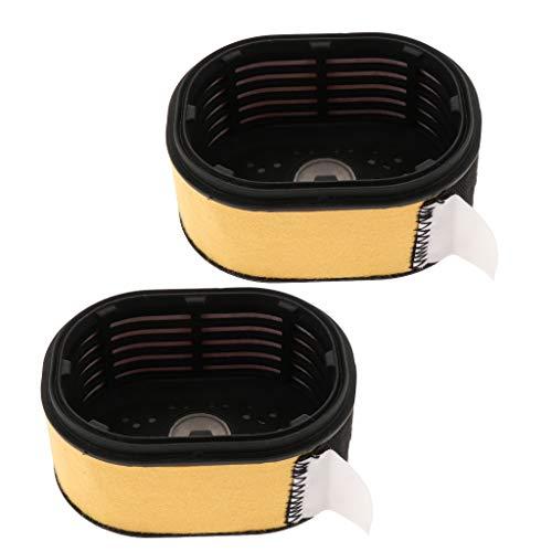 Baoblaze 2 Filtros de Aire de Repuesto para 044046066 MS440 MS441 MS460 MS660