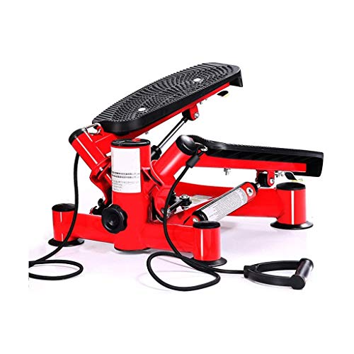 Read About WYKDL Desk Elliptical Machine - Mini Seated Exercise Equipment - Easy Setup Compact Adjus...